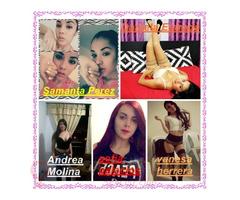 Colombians Ladys