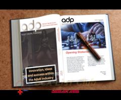 Adult Digital Publisher a boutique digital marketing agency