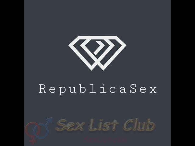 republicasex brazil  Garotas de Programa