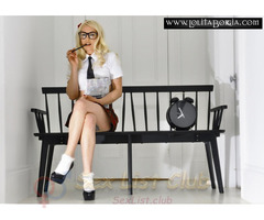Lolita Borgia  Fetish Doll  BDSM Provider only