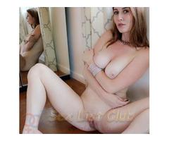 white Escort girl  very hot sexy 100 real girl