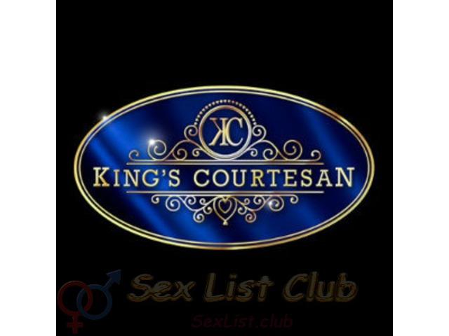 King's Courtesan
