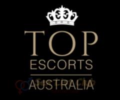 Top Escorts LTD